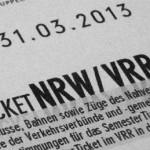 Wuppertaler Studierendenschaft könnte per Urabstimmung über die Fortsetzung des Semestertickets entscheiden