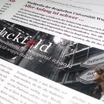(Online-)RedakteurInnen gesucht