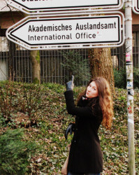Erster Ansprechpartner bei Problemen: Das Akademische Auslandsamt (AAA)