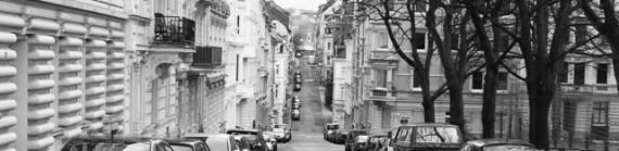 Die Wuppertaler Nordstadt © jw