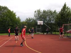 Sportplatz © Telgheider