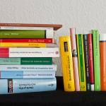 2. Bücherbasar der Fachschaft A © vk