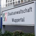 Staatsanwaltschaft Wuppertal © mw