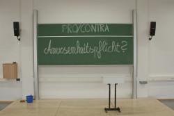 Neues Hochschulgesetz NRW hebt Anwesenheitspflicht weitgehend auf  © vk