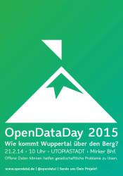 OpenDataDay 2015