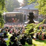 KLANGART Open-Air-Konzert © Skulpturenpark Waldfrieden