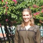 Julia Wessel