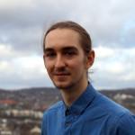Lukas Vaupel (22) ist AStA-Ökologiereferent © mw