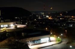 Wuppertaler Nachtleben © mw