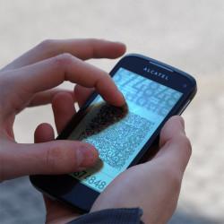 Ab April kann für das Semesterticket das Smartphone ausgepackt werden © mw