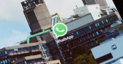 blickfeld WhatsApp-Newsroom © mw
