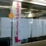Seit dem 15. Juli geschlossen: Bücher Köndgen