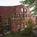 ESG-Zentrum am Campus Grifflenberg © Astrid Padberg