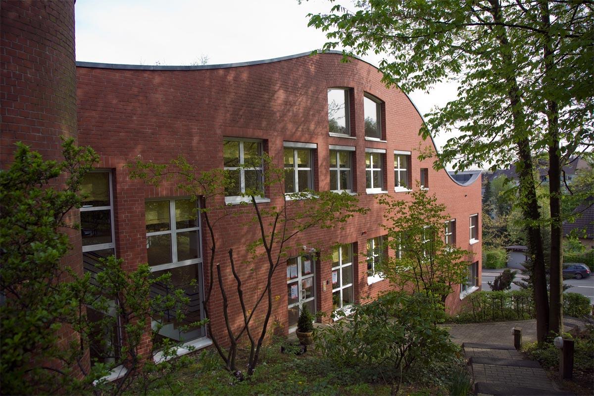 Evangelische Studierendengemeinde