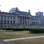 Der Deutsche Bundestag © vf
