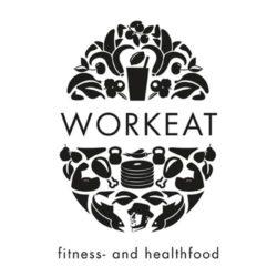 Fitness und Healthfood bei »workeat«, nicht nur gesund, sondern auch lecker! (Foto: workeat)
