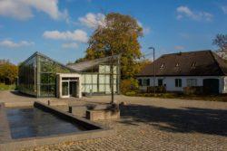 """""""Neuen Garten Hardt"""" © xx"""