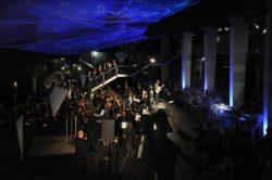 Fotos vom Auftakt im Alten Schauspielhaus © Jens Großmann