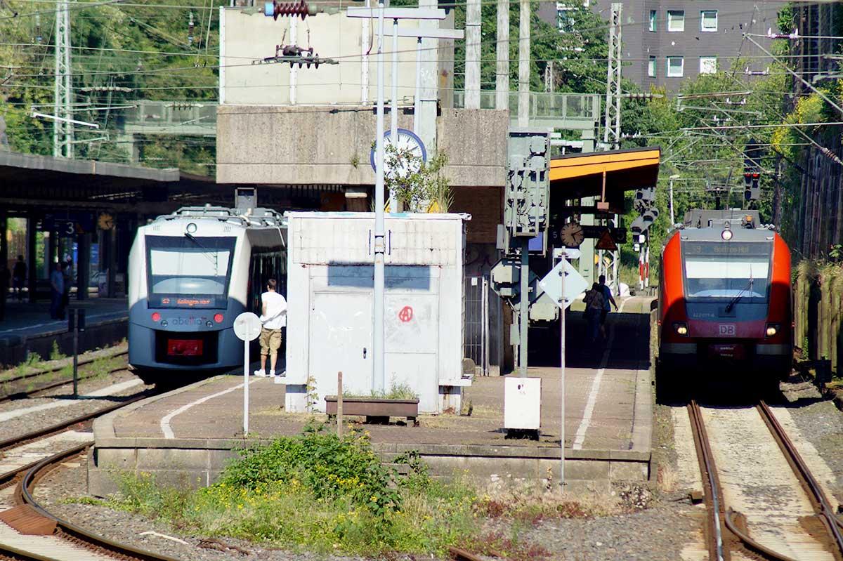 Bombenentschärfung Wuppertal Heute