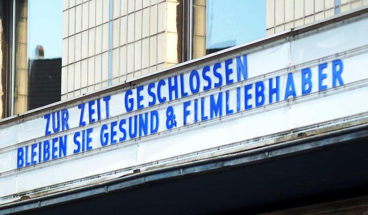 Kino Wuppertal Barmen